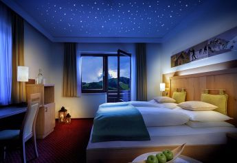 Junior Suite mit Sternenhimmel